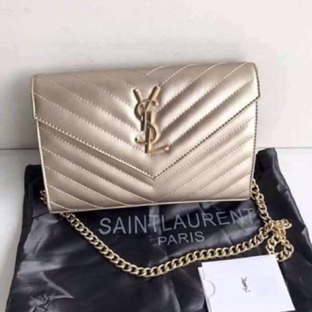 Original YSL sling bag