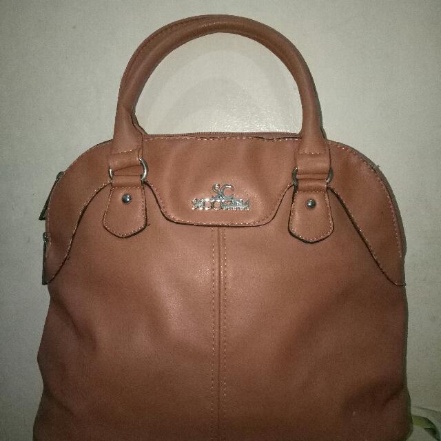Pre-loved Secosana Handbag