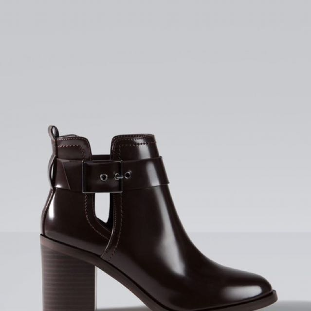 Pull & Bear Boots