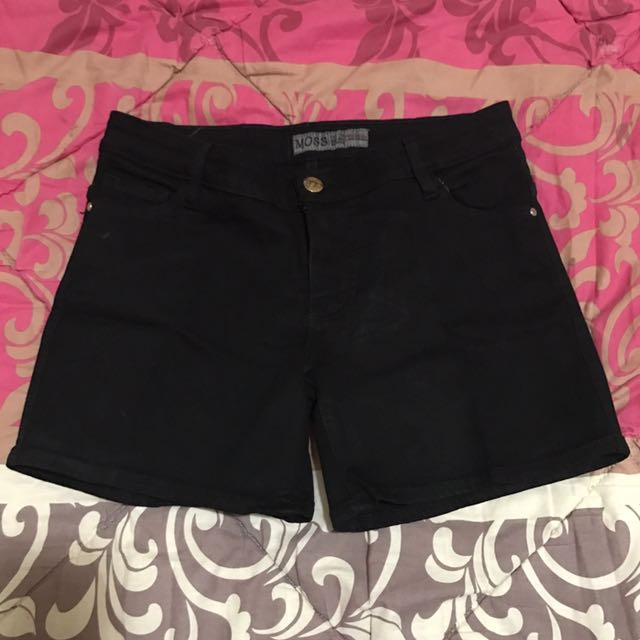 📣Reprice!! Denim Black Pants