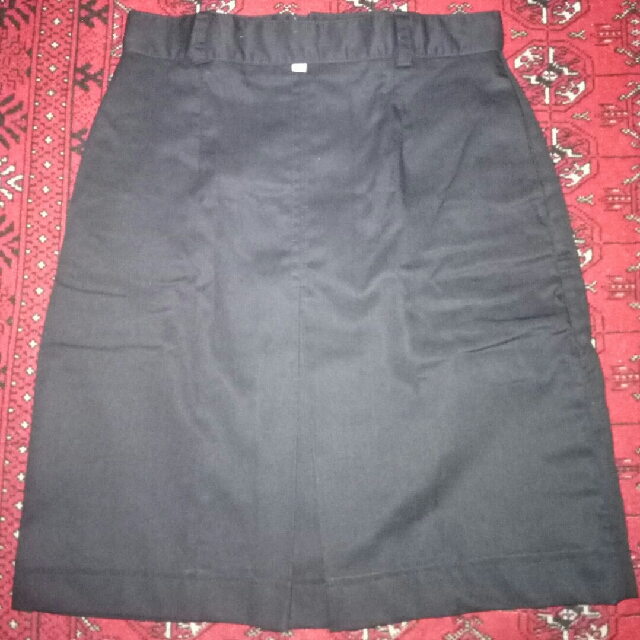 Rok Hitam Span Pendek SMA, Women's Fashion, Women's Clothes, Dresses & Skirts on Carousell