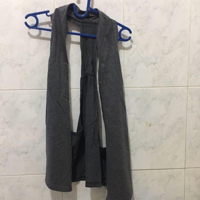 Rompi grey