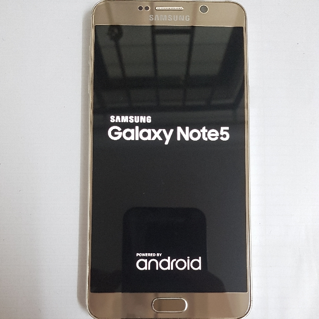 Samsung note 5  good condition 32gb