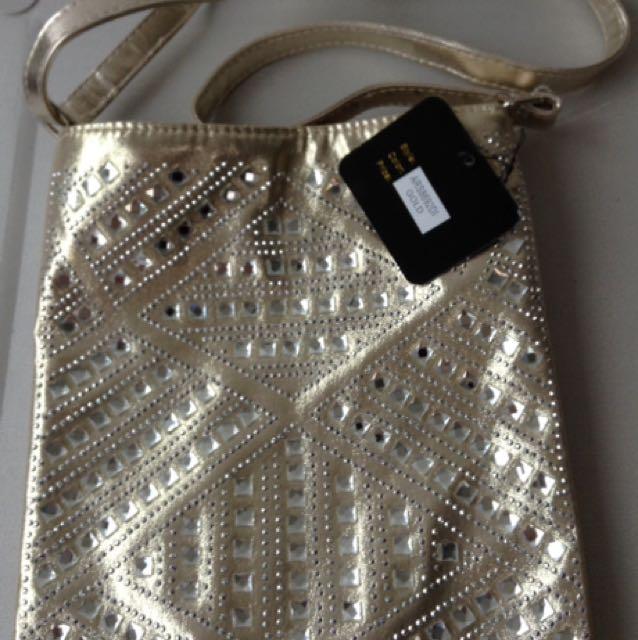 Sasha New York Bag