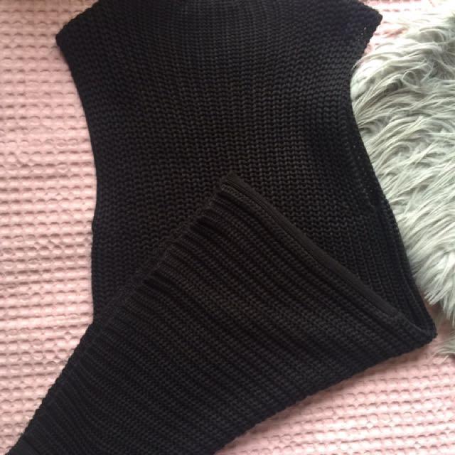 Size 6 knit