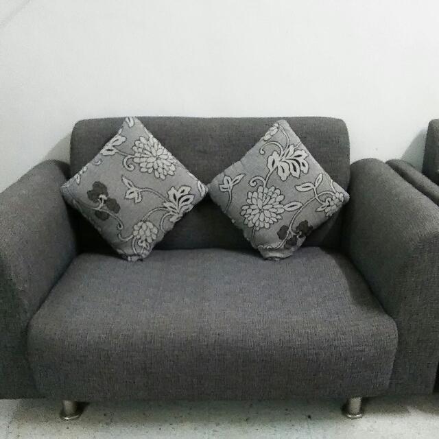 Sofa 3+2 seat murah!!