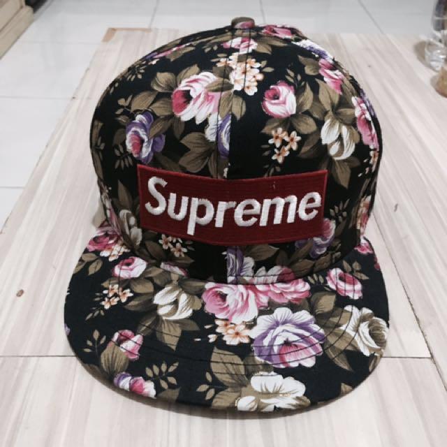 Supreme Hat Unisex