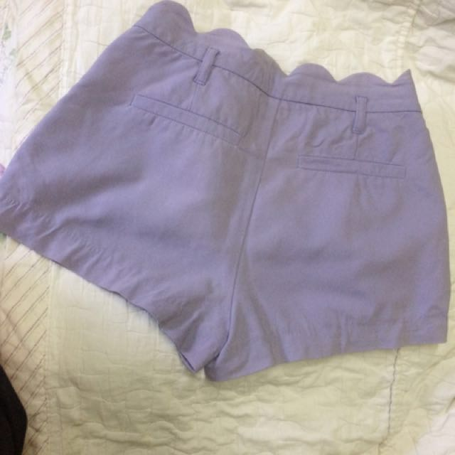 Sweet Basil Shorts
