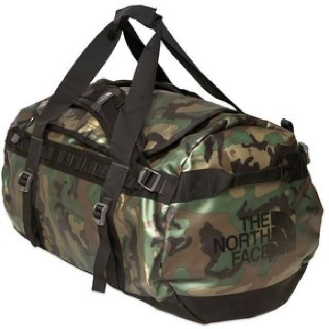 The North Face Base Camp Duffel Bag Small Men S Fashion Bags Wallets On Carou