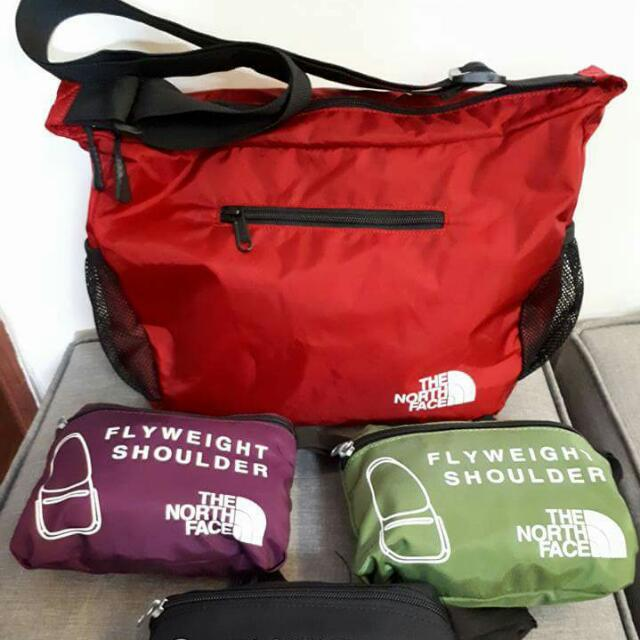 The Northface Bag