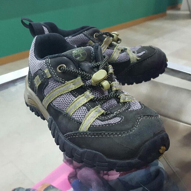Timberland Toddler Shoes