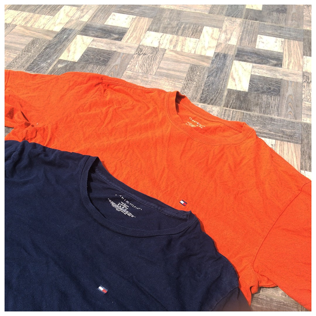 Tommy Hilfiger Shirt Package