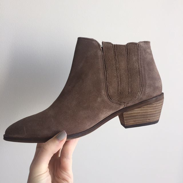 TONY BIANCO 'Fiera' BOOTIES