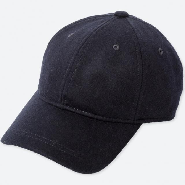 Uniqlo Cap 098856eff2f