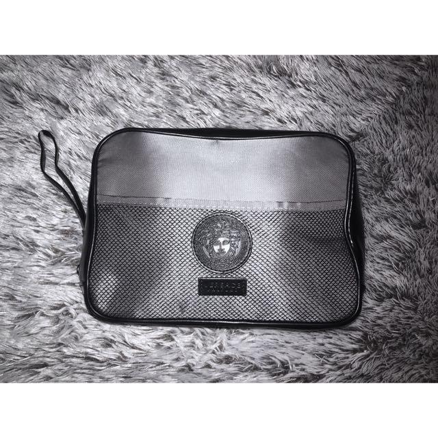 Unisex Versace Perfume Bag