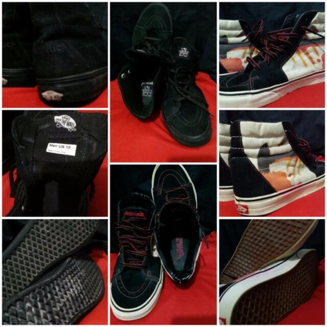 89136157f4 Vans Shoes