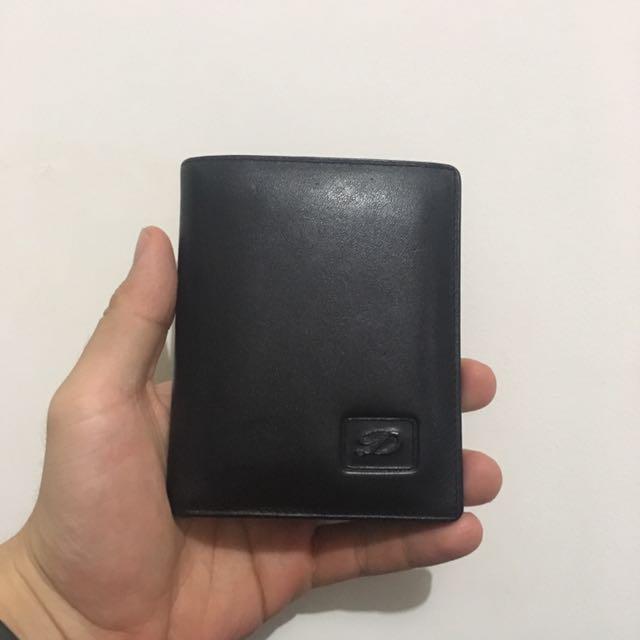 Wallet St Dupont paris ORI