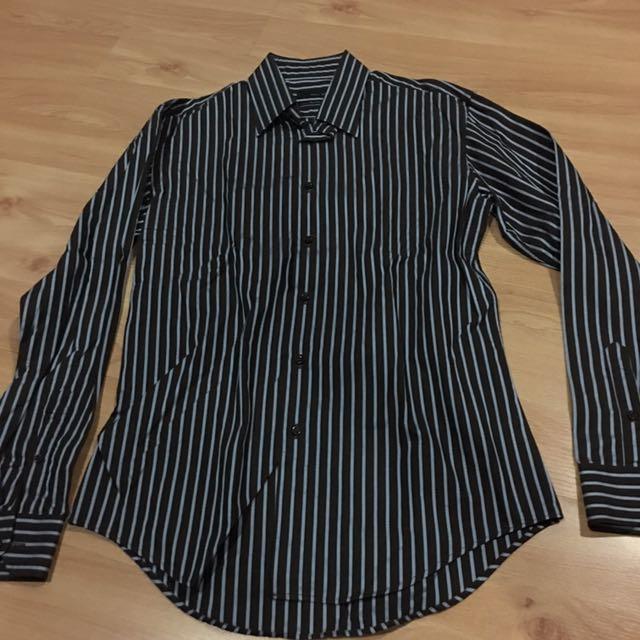 Zara Man Long Sleeves (Size Large)