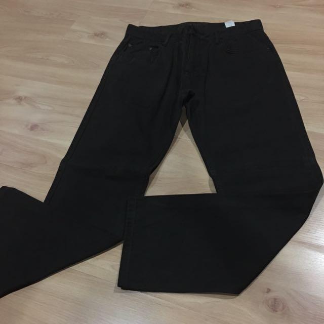 Zara Mens Jeans (Size 34)