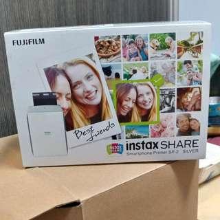 Fujifilm PS-2相片打印機 原價$1800,現900平放!!!不議價!!!!!!