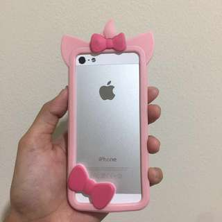 Free ongkir Case Iphone 5/5s - Softcase