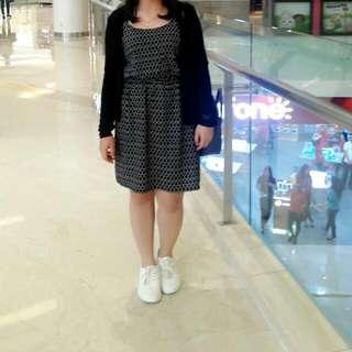 Dress Santai Buat Ke Mall