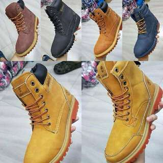 "TIMBERLAND SHOES ""women"" REPLICA"