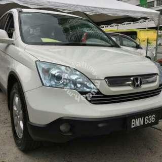 Honda CR-V 2.0 (A) 2007