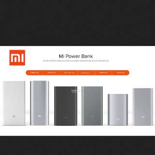 underutilized xiaomi used 5 times maximum 20000mah power bank with sleeves..self collect