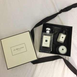 Jo Malone gift box *price dropped