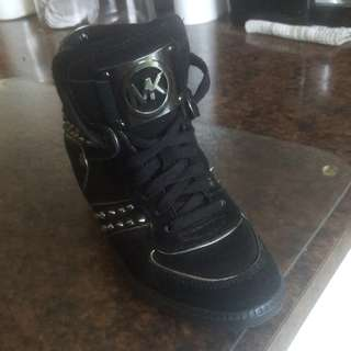 Michael Kors High Tops