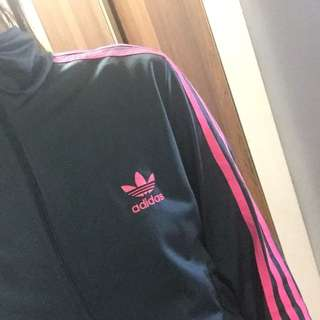 Adidas Tracker Jacket
