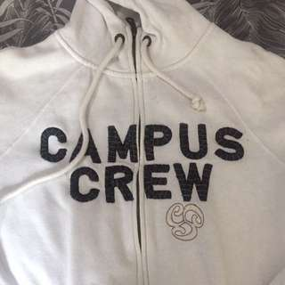Campus Crew Sweater