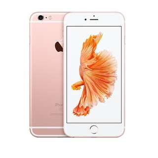 Apple iPhone 6 plus 100% Original Refurbish New Set