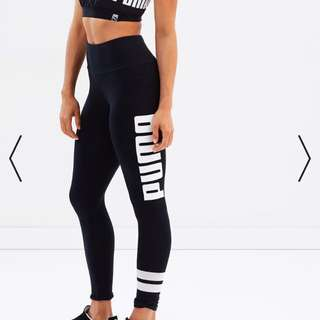 Puma sports leggings