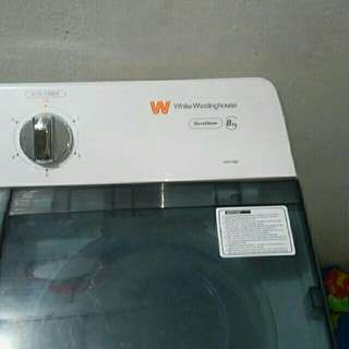 rush for sale white westinghouse washing machine