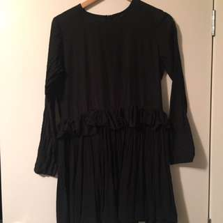 Huffer Dress