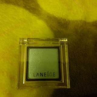 Laneige Sky Blue Eye Shadow
