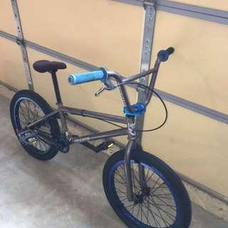FitBike Co. Van Homan BMX bike
