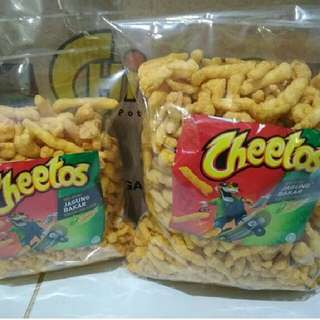 Chitoos Snack Indofood Kiloan