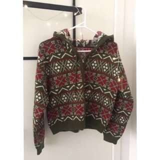 Unbranded Christmas Sweater