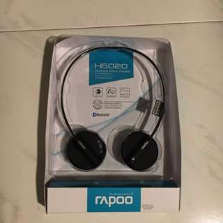 Rapoo H6020 Bluetooth Stereo Headset