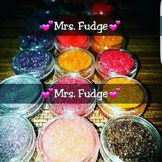 😚 sugar lip scrubs