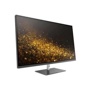 HP Home Envy 27 Inch Display LCD Monitor