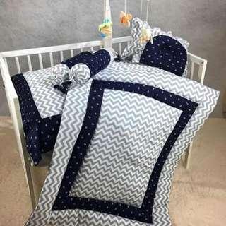 1 set bedding baby