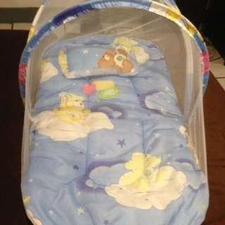Kasur bayi Baby Happy