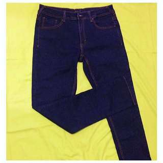 SEED SKINNY JEANS , Size 31