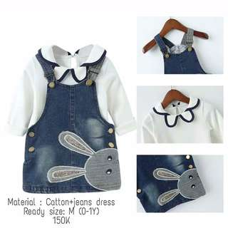 Dress import (baby girl)