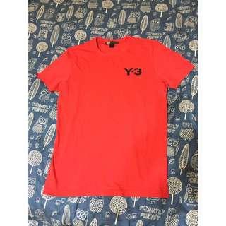 降價出清!Y3短袖 Y-3短袖T恤 素面素T Adidas 愛迪達 高品質現貨