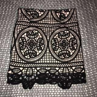 Ally Fashion Skirt